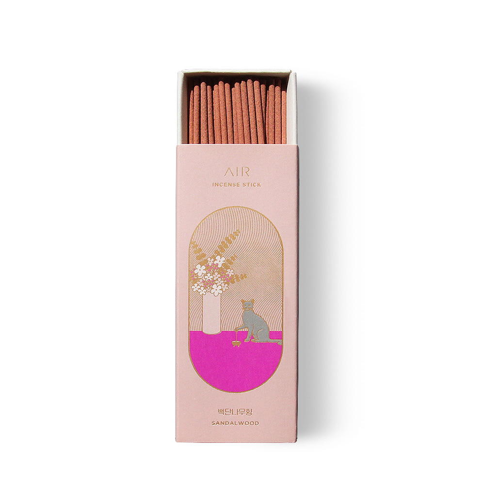 OIMU Incense stick _ sandalwood